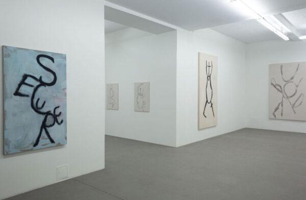 Roland Schappert Gallery Takeover 2020 Raeume Galerie